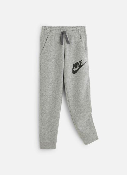 Vêtements Nike Nike Sportswear Pant Club Fleece Gris vue détail/paire