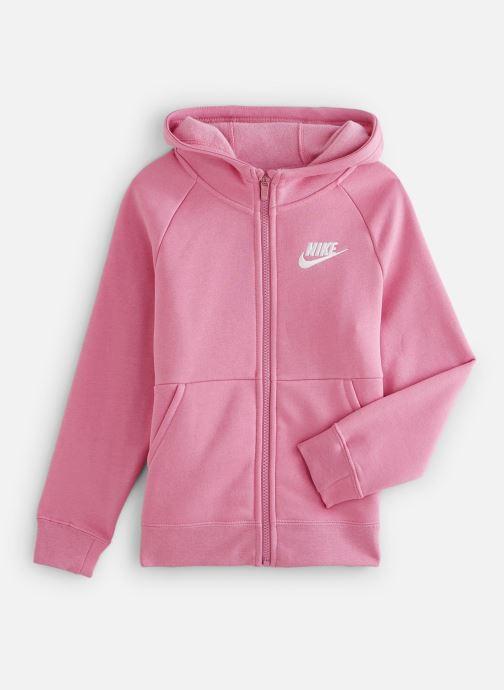 Sweatshirt hoodie - Nike Sportswear Pe Full Zip