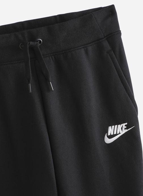 Vêtements Nike Nike Sportswear Pe Pant Noir vue portées chaussures