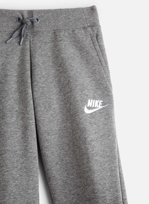 Vêtements Nike Nike Sportswear Pe Pant Gris vue portées chaussures