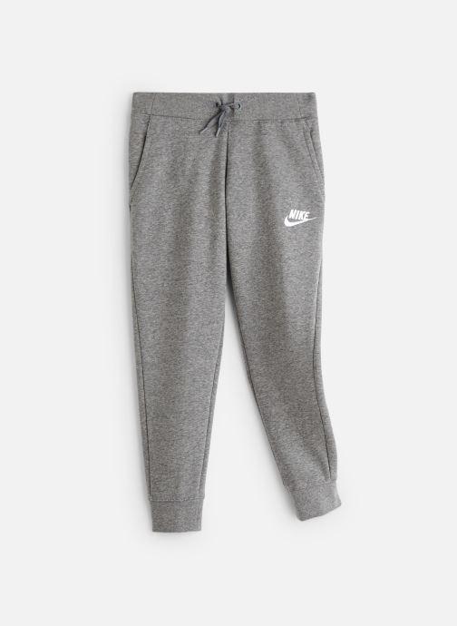 Vêtements Nike Nike Sportswear Pe Pant Gris vue détail/paire