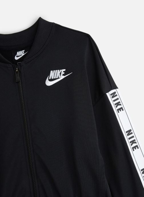 Kleding Nike Nike Sportswear Track Suit Tricot Zwart model