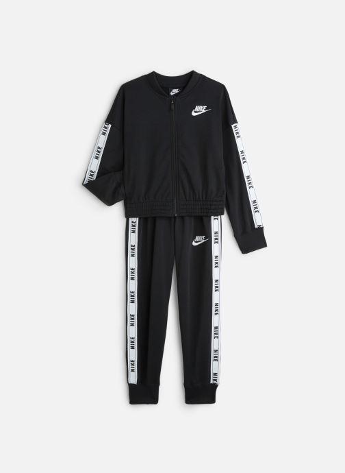 Vêtements Nike Nike Sportswear Track Suit Tricot Noir vue détail/paire
