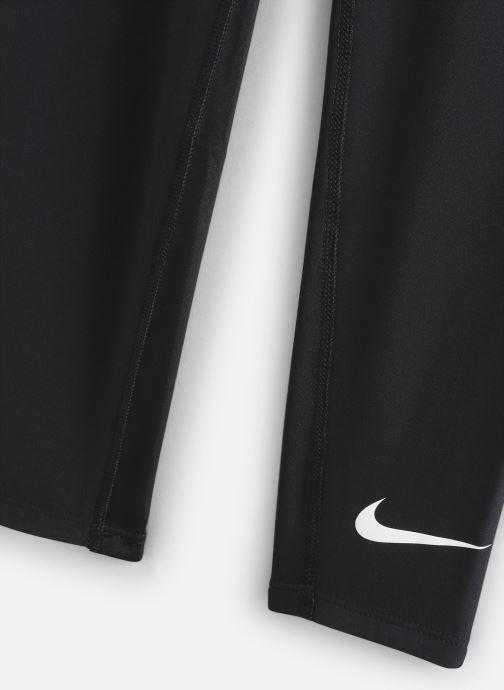 Vêtements Nike Nike Pro Tight Noir vue portées chaussures