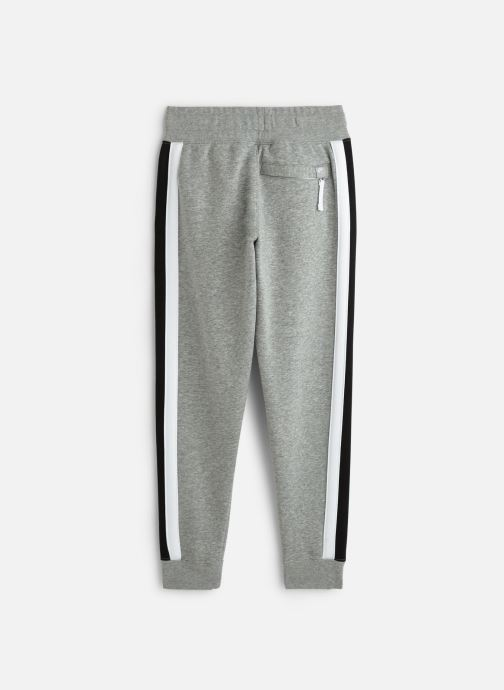 Vêtements Nike Nike Air Pant Gris vue bas / vue portée sac