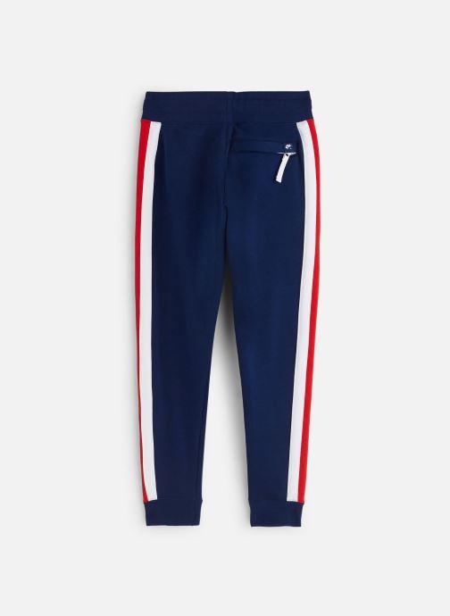 Vêtements Nike Nike Air Pant Bleu vue bas / vue portée sac