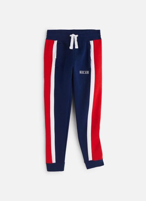 Vêtements Nike Nike Air Pant Bleu vue détail/paire