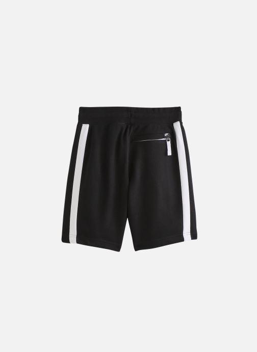 Vêtements Nike Nike Air Short Noir vue bas / vue portée sac