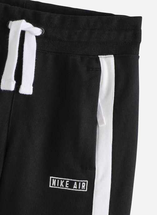 Vêtements Nike Nike Air Short Noir vue portées chaussures