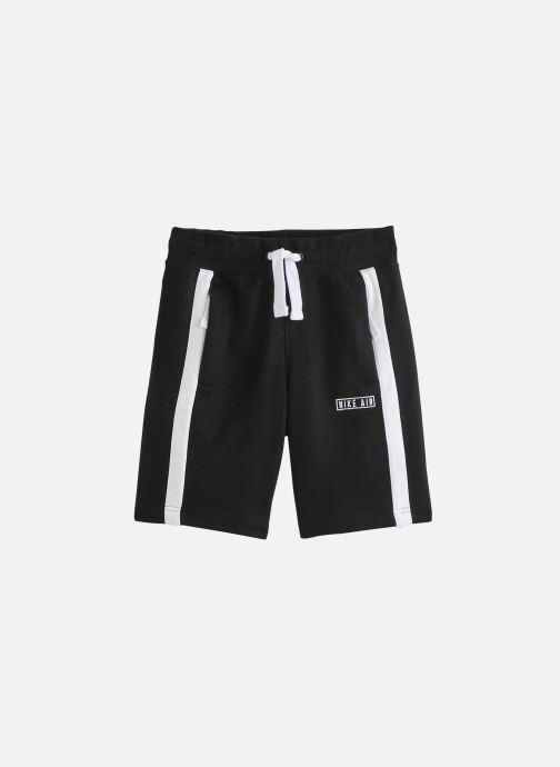 Vêtements Nike Nike Air Short Noir vue détail/paire