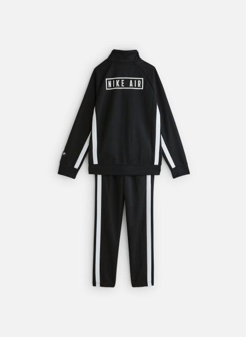 Vêtements Nike Nike Air Track Suit Noir vue bas / vue portée sac