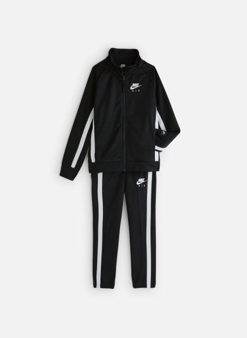 Vêtements Nike Nike Air Track Suit Noir vue détail/paire