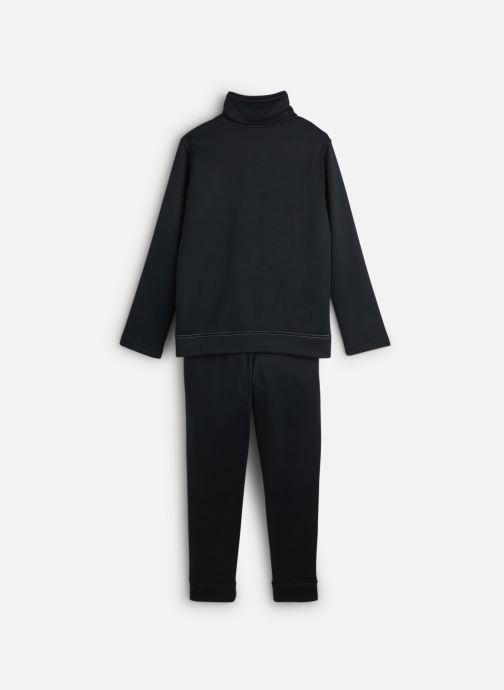 Vêtements Nike Nike Sportswear Core Track Ste Ply Futura Noir vue bas / vue portée sac