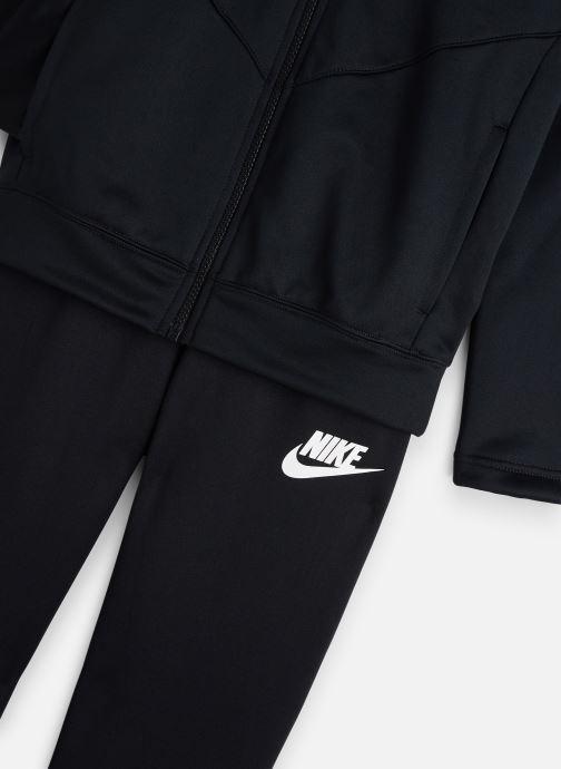 Kleding Nike Nike Sportswear Core Track Ste Ply Futura Zwart model