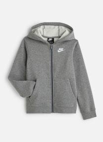 Nike Sportswear Hoodie Full Zip Club