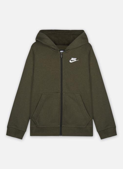 Sweatshirt hoodie - Nike Sportswear Full Zip Club