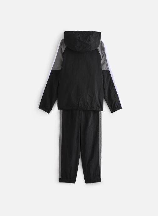 Vêtements Nike Nike Sportswear Woven Track Suit Noir vue bas / vue portée sac