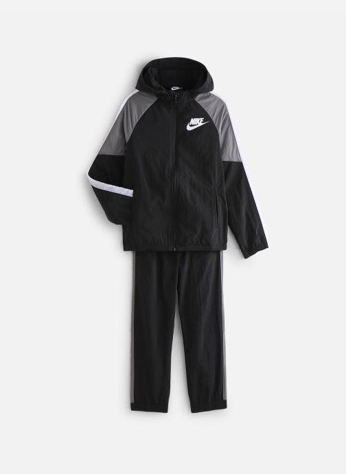 Vêtements Nike Nike Sportswear Woven Track Suit Noir vue détail/paire