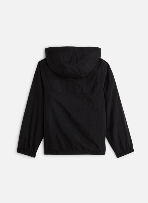 Vêtements Nike Nike Sportswear Woven Jacket Noir vue bas / vue portée sac