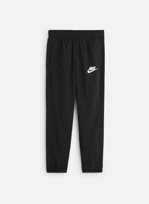 Vêtements Nike Nike Sportswear Woven Pant Noir vue détail/paire