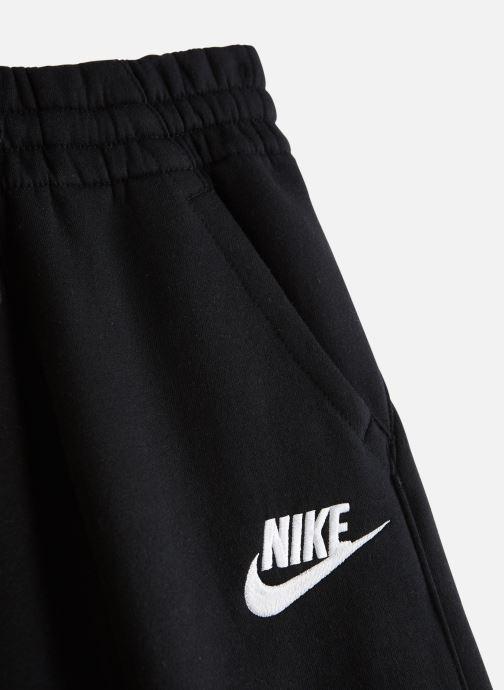 Vêtements Nike Nike Sportswear Club Fleece Jogger Pant Noir vue portées chaussures