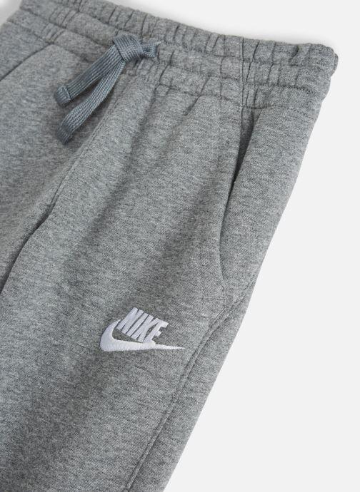 Vêtements Nike Nike Sportswear Club Fleece Jogger Pant Gris vue portées chaussures