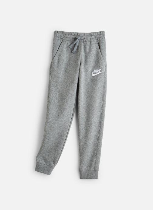 Vêtements Nike Nike Sportswear Club Fleece Jogger Pant Gris vue détail/paire