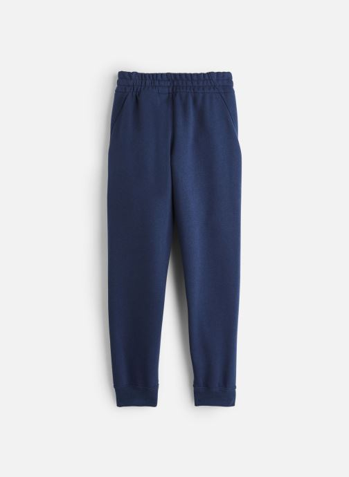 Vêtements Nike Nike Sportswear Club Fleece Jogger Pant Bleu vue bas / vue portée sac
