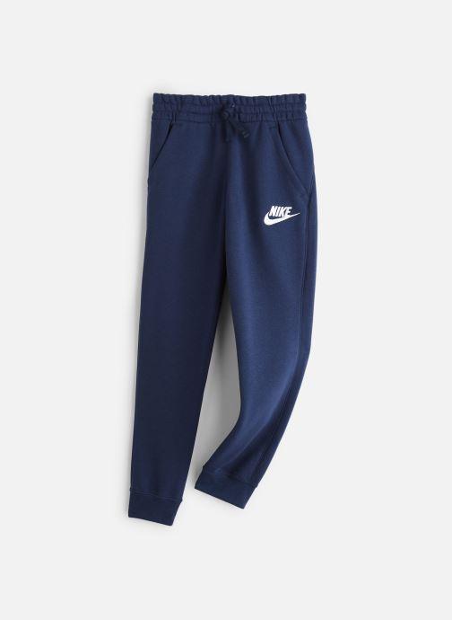 Vêtements Nike Nike Sportswear Club Fleece Jogger Pant Bleu vue détail/paire