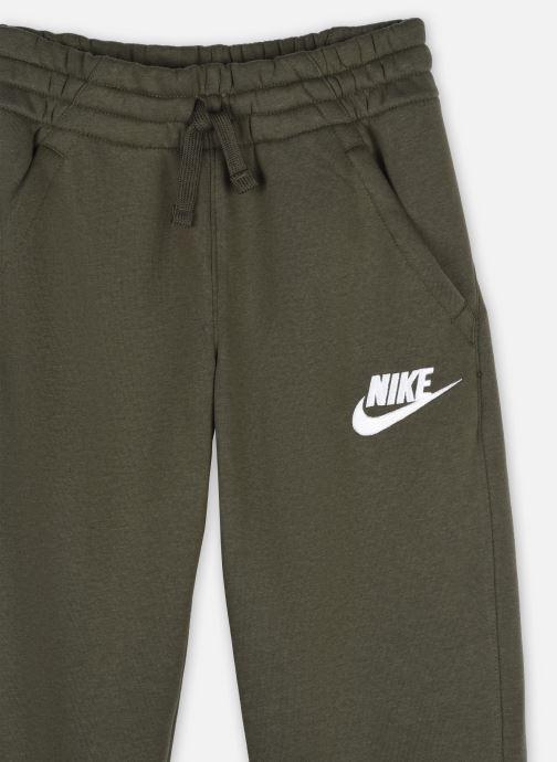 Vêtements Nike Nike Sportswear Club Fleece Jogger Pant Vert vue face