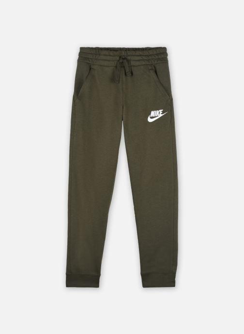 Vêtements Nike Nike Sportswear Club Fleece Jogger Pant Vert vue détail/paire