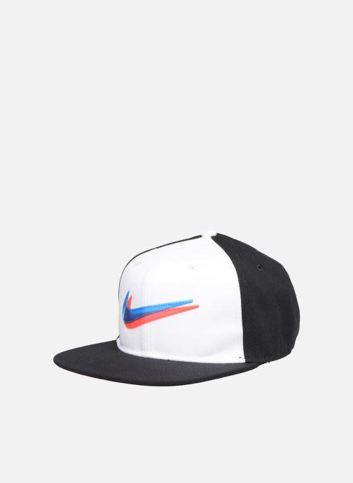 Gorra Nike Nike Dry Pro Cap Ssnl 3D Negro vista de detalle / par