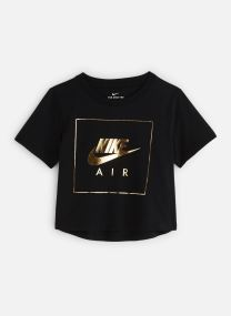 Tøj Accessories Nike Sportswear Tee Crop Nike Air Dop