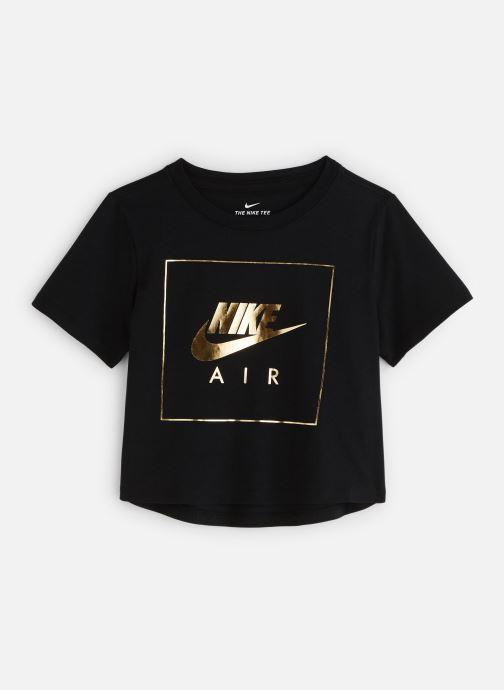 Kleding Nike Nike Sportswear Tee Crop Nike Air Dop Zwart detail