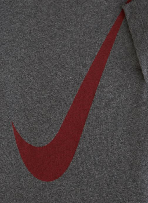 Vêtements Nike Nike Sportswear Tee Av 1 Gris vue portées chaussures