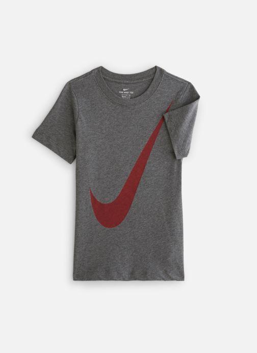 Kleding Nike Nike Sportswear Tee Av 1 Grijs detail