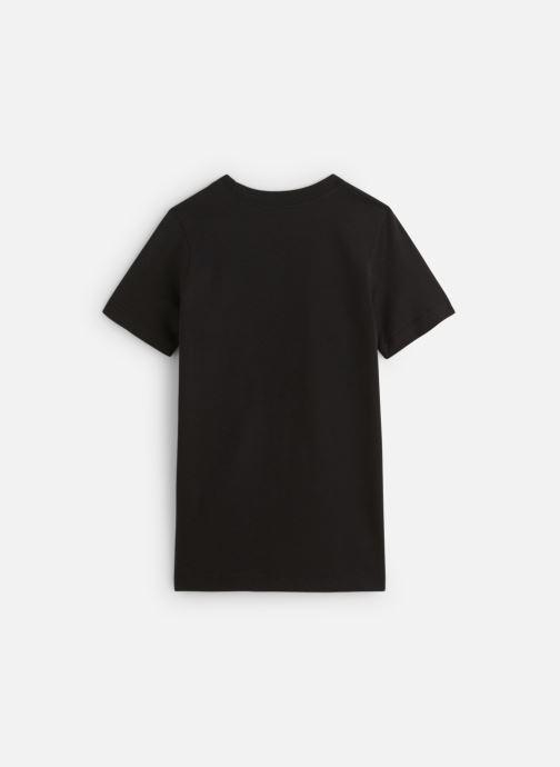 Vêtements Nike Nike Sportswear Tee Basketball Ball Noir vue bas / vue portée sac