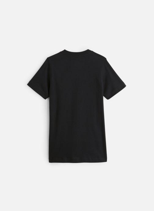 Kleding Nike Nike Sportswear Tee Futura Fill Zwart onder
