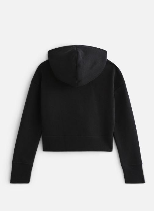 Vêtements Nike Nike Sportswear Ff Crop Noir vue bas / vue portée sac