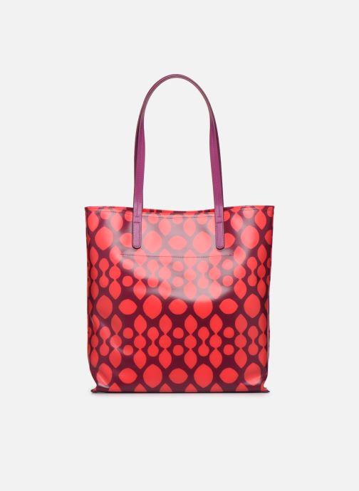 Sacs à main PS Paul Smith Women Bag Cheetah Pock Multicolore vue face