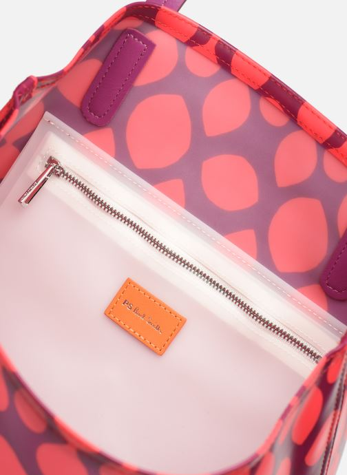 Sacs à main PS Paul Smith Women Bag Cheetah Pock Multicolore vue derrière