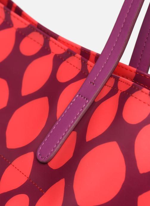 Sacs à main PS Paul Smith Women Bag Cheetah Pock Multicolore vue gauche