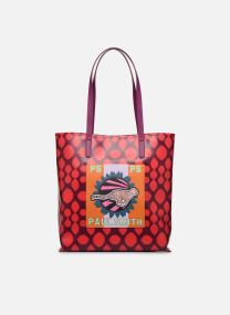 Women Bag Cheetah Pock