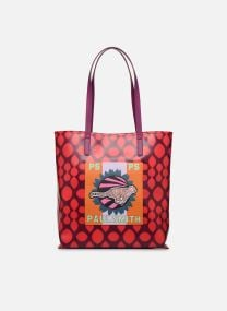 Handtassen Tassen Women Bag Cheetah Pock