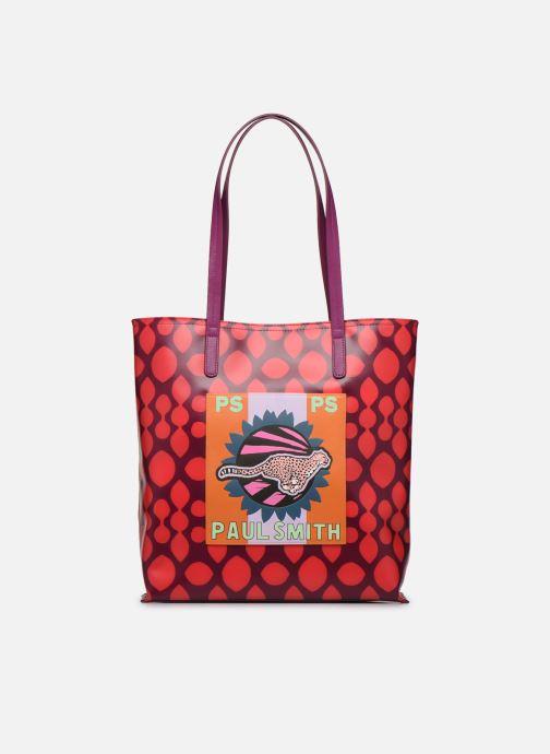 Sacs à main PS Paul Smith Women Bag Cheetah Pock Multicolore vue détail/paire