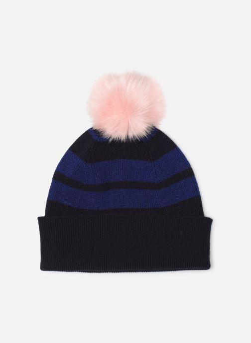 Mütze PS Paul Smith WOMEN HAT POM RIB blau detaillierte ansicht/modell