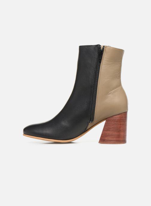 Boots en enkellaarsjes Another Project Fanny C Zwart voorkant