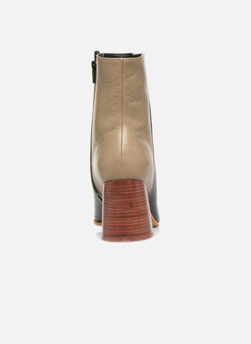 Boots en enkellaarsjes Another Project Fanny C Zwart rechts