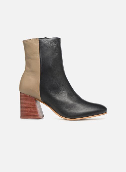 Boots en enkellaarsjes Another Project Fanny C Zwart achterkant