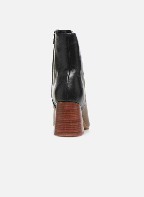 Boots en enkellaarsjes Another Project Fanny C Grijs rechts